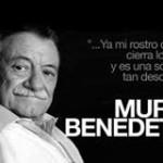 Մարիո Բենեդետտի | ԿՅԱՆՔԻ ՀԻՆԳ ՏԱՐԻՆԵՐ