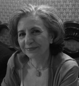 Շաքե Ամիրյան-Պետրոսյան