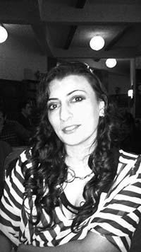 Արմինե Պետրոսյան