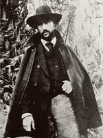 Անդրե Ժիդ, 1893թ. աղբյուր՝ Վիքիպեդիա