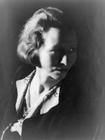 Էդնա Միլլեյ, 1933թ.