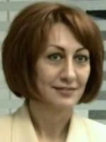 Նաիրա Սիմոնյան