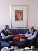 Ռոբերտ Սաֆարյան (ձախից), Կոլյա Տեր-Հովհաննիսյան