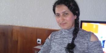 Գոհար Նիկողոսյան