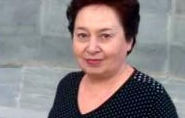 Զեմֆիրա Սարգսյան